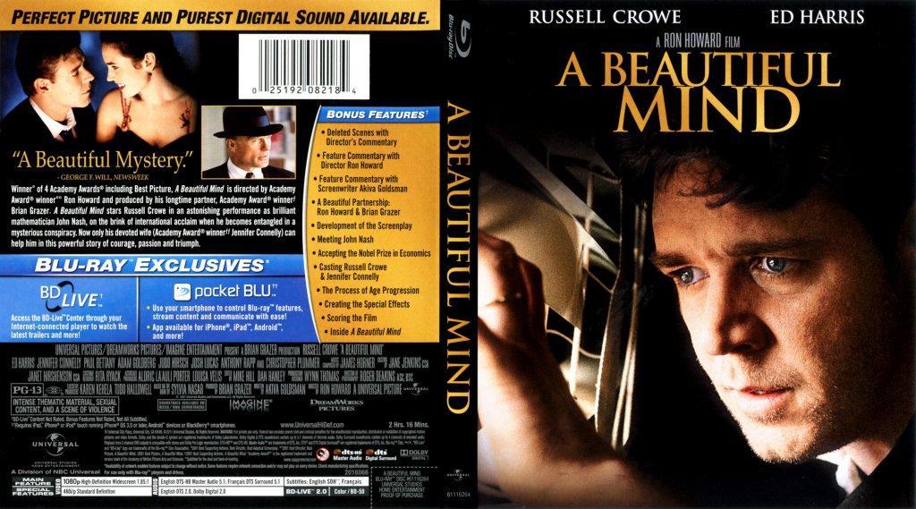 a beautiful mind subtitles full movie