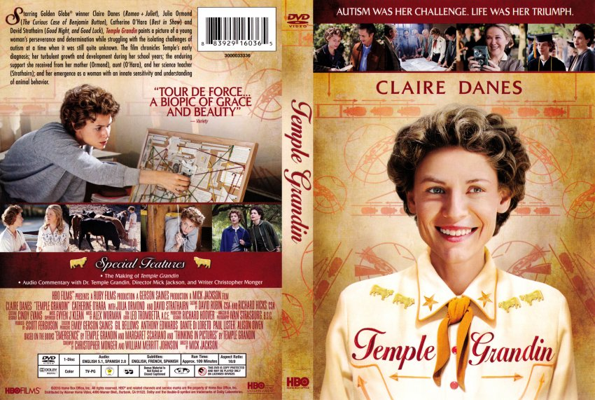 Temple Grandin Quotes Movie