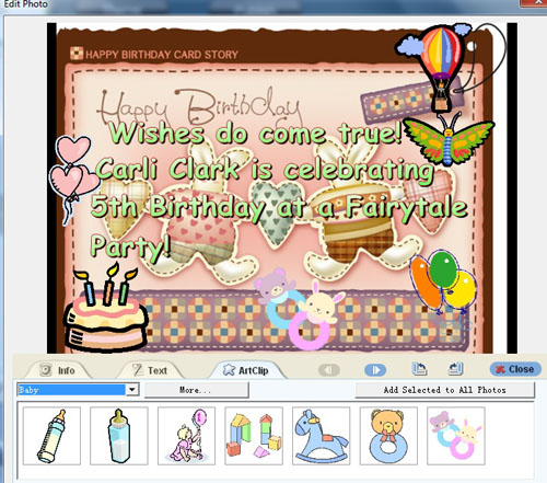 How To Make Personalized Birthday Party Invitations Cards