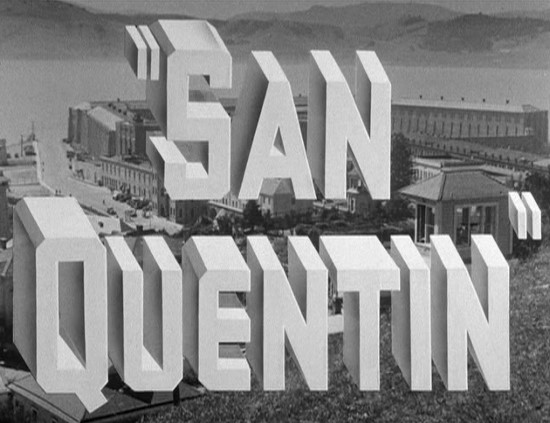 San Quentin State Carcel