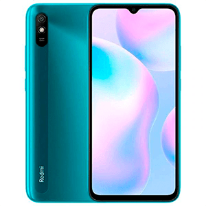 Xiaomi 9AT Verde