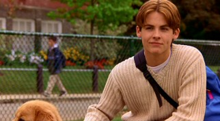 Image result for kevin zegers air bud 4