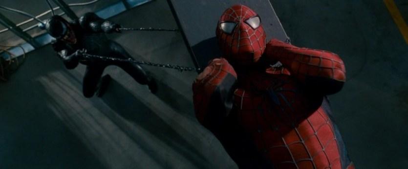 Risultati immagini per spider man 3 venom