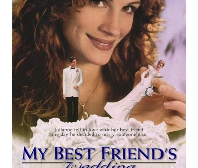 My Best Friends Wedding 1997