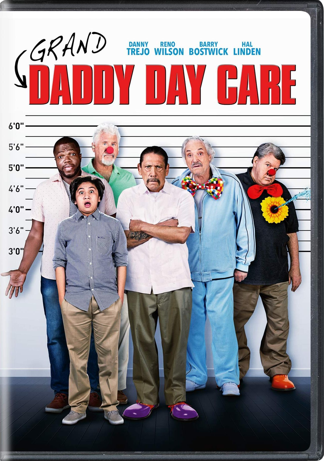 Grand Daddy Day Care Dvd Release Date February 5