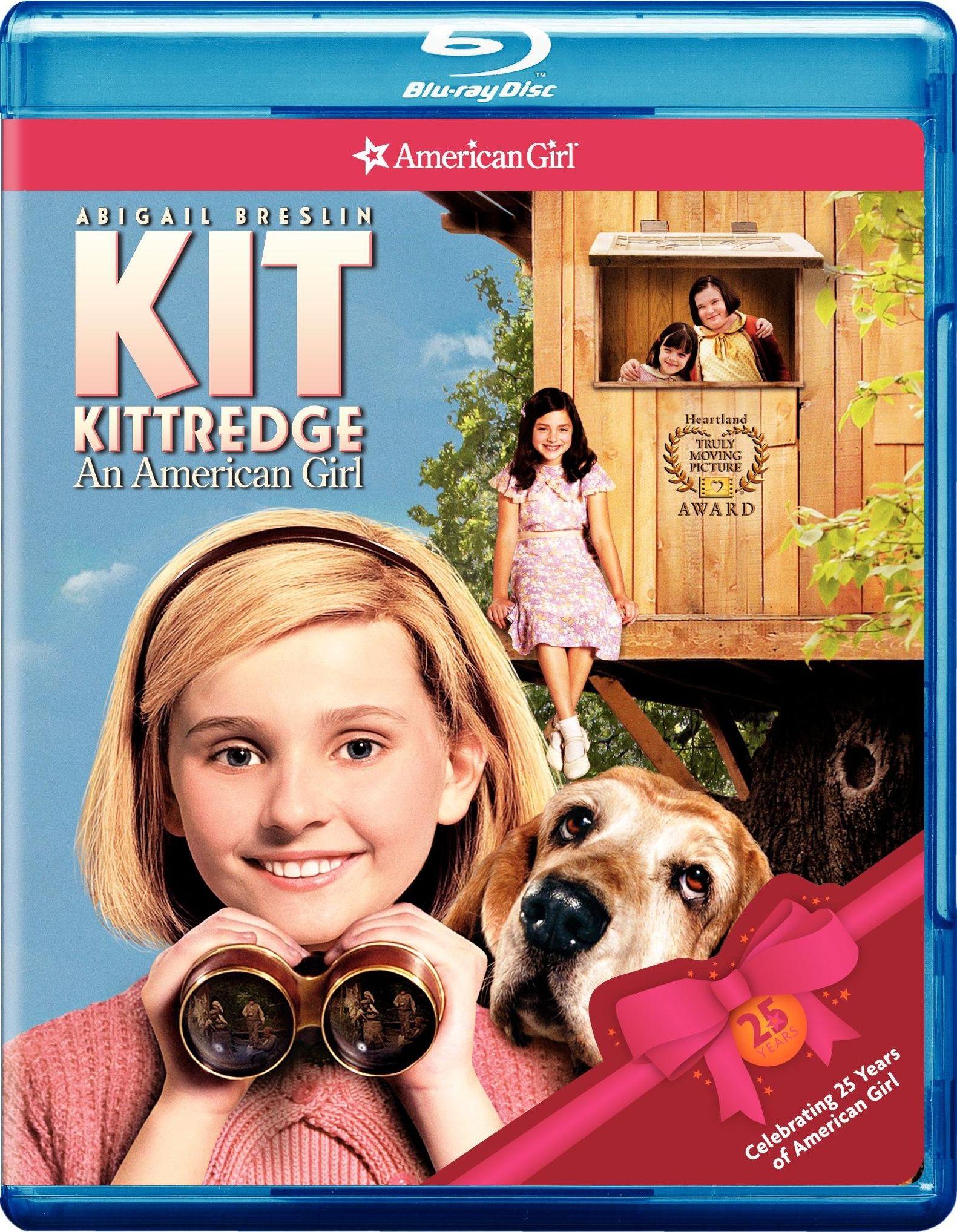 Kit Kittredge An American Girl Dvd Release Date October 28