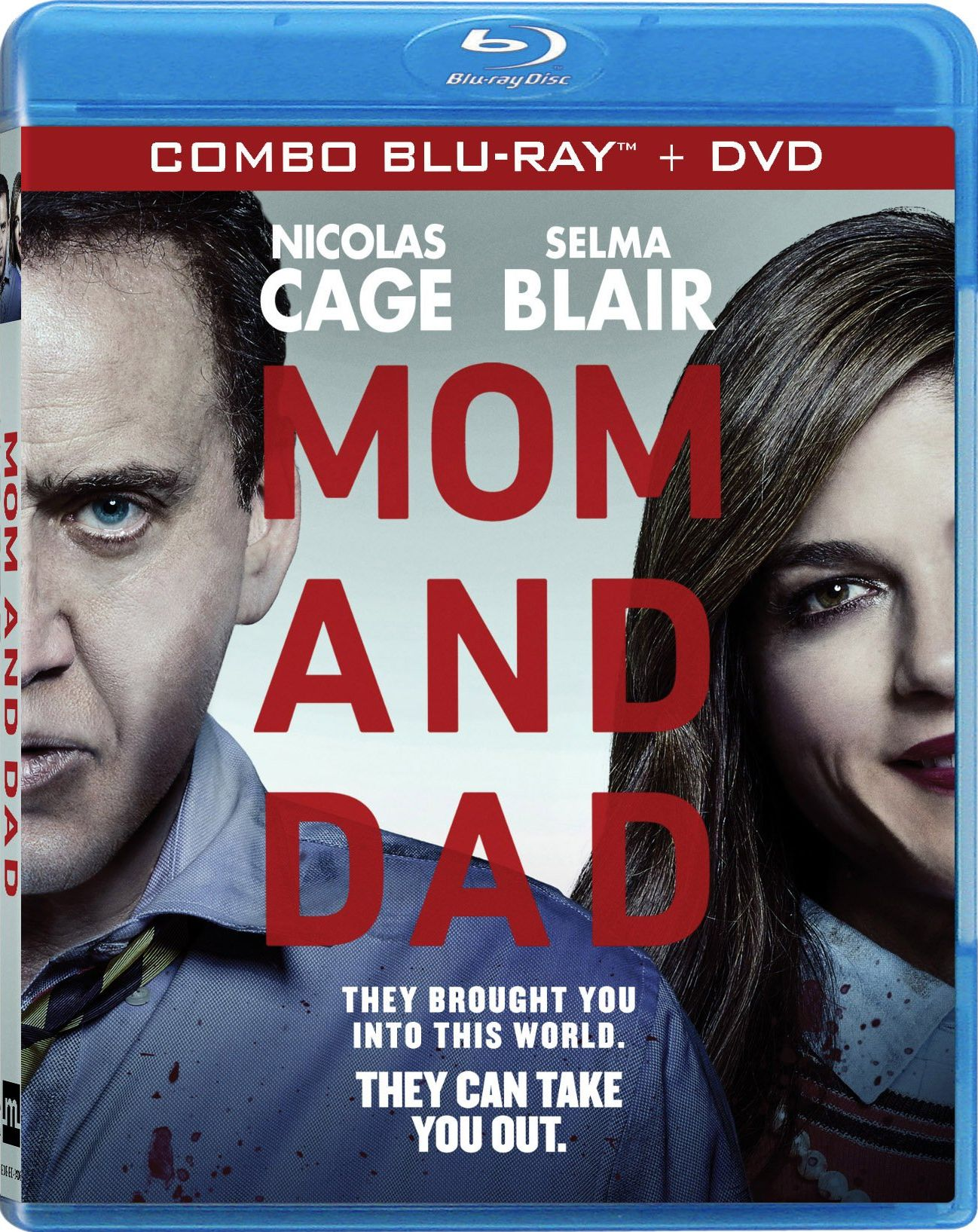 Mom And Dad Dvd Release Date February 20