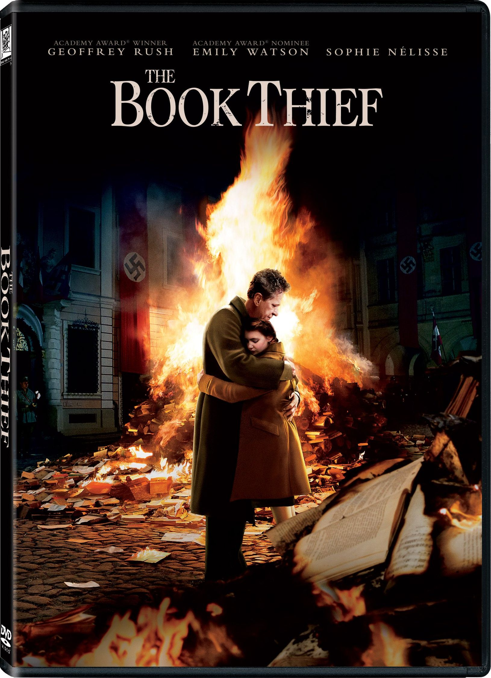 The Book Thief Dvd Release Date March 11