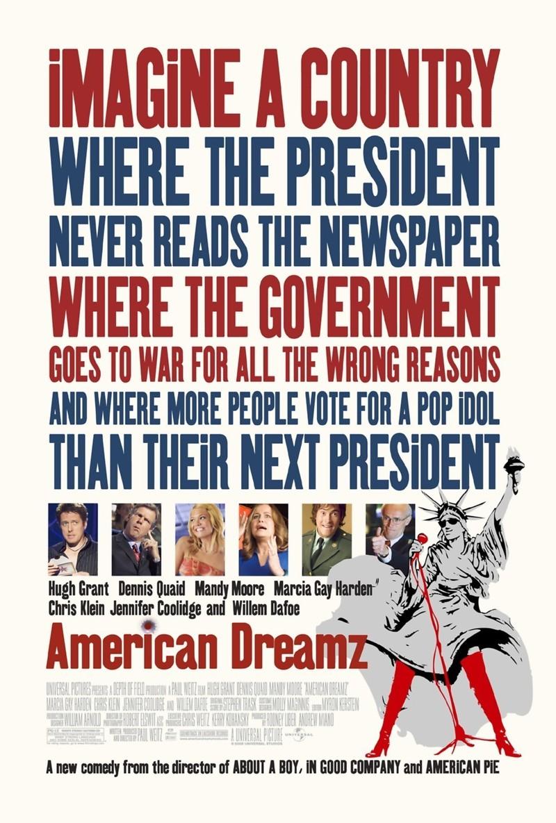 Risultati immagini per american dreamz