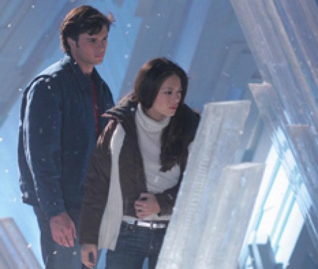 Smallville Season 5 Hd Dvd Hd Dvd Dvd Talk Review Of The Dvd Video