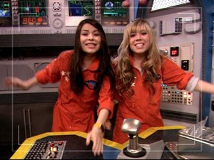 ICarly ISpace Out DVD Talk Review Of The DVD Video