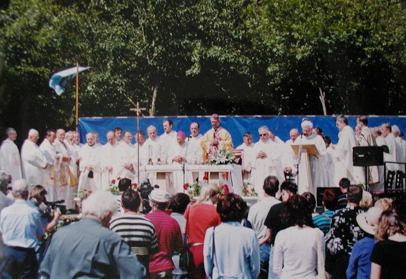 Sv. Romuald ugrađen u duhovne korijene našeg kraja