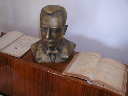 Rasvijetljeno djelo pomalo zaboravljenog povjesničara, pedagoga i javnog djelatnika