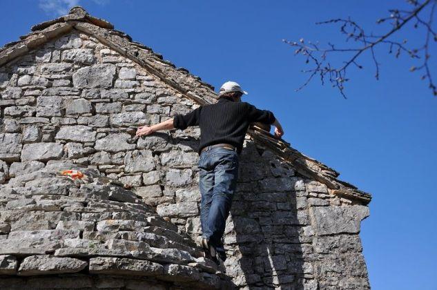 Proljetna akcija čišćenja - Sv. Ilija