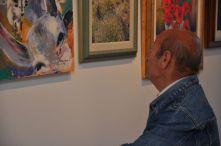Otvorena galerija Malenica