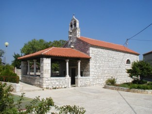 Crkva Sv. Petra u Baratu