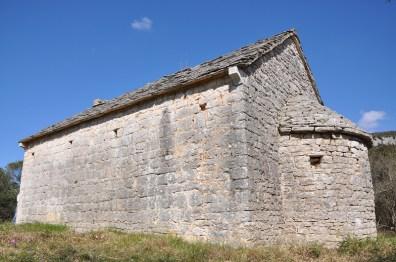 Crkvica Sv. Ilije