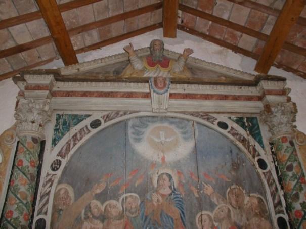 Sveti Duh - Korenići
