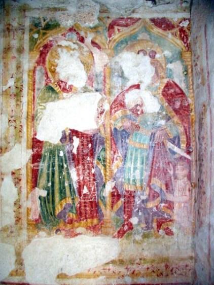 Crkvica sv. Antuna opata (Dvigrad)