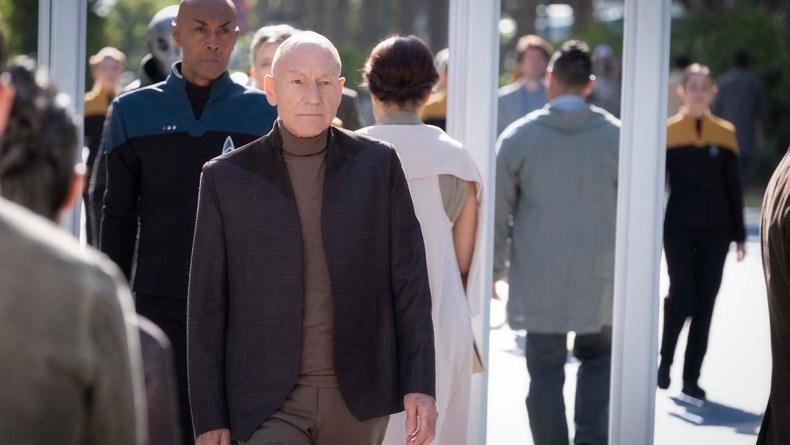 Picard (CBS)