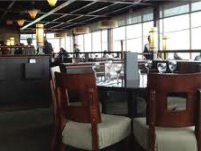 BoatHouse Restaurant | Projects | DVHA Hospitality ...