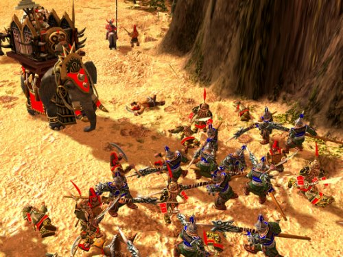 Empire Earth 3 Screenshots