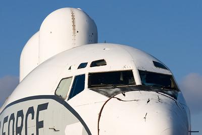 Airborne Laser Platform