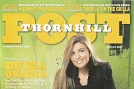 thornhill-post