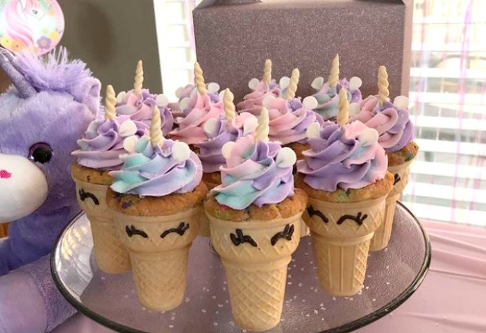 Unicorn Food Is Magically Adorable And Tasty