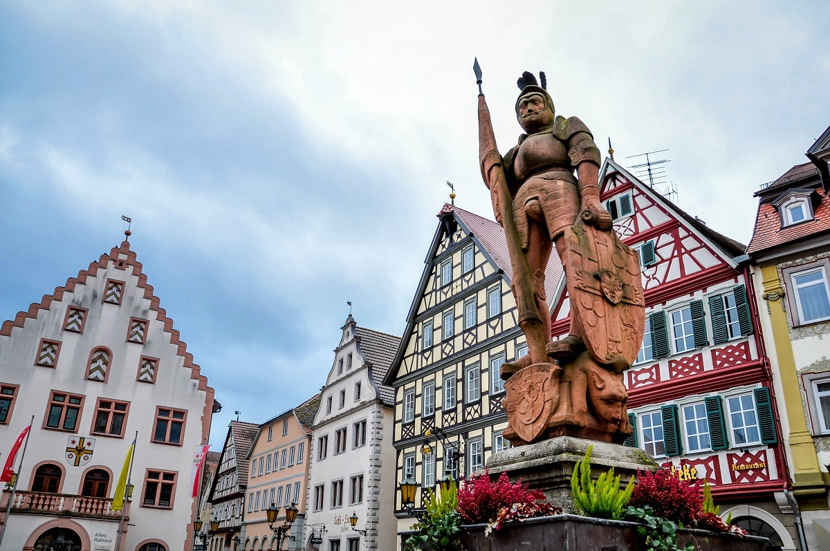 Dvorci Bavarske -Ture - Putovanja