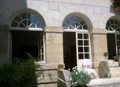 rénovation fenêtre en bois double vitrage Nantes DV  Renov 04