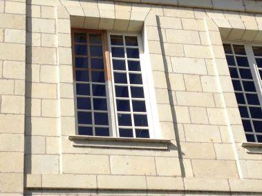 rénovation fenêtre en bois double vitrage Nantes DV  Renov 05