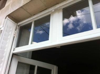 rénovation fenêtre en bois double vitrage Nantes DV  Renov 09