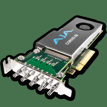 AJA Corvid 88 Multi-port SDI I/O