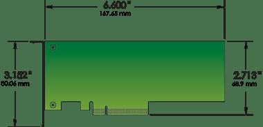DV/SL External Capture - Echo Express SEL