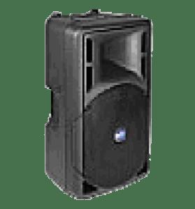 RCF ART 322 A Aktiv PA-Box