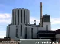 АЭС в  британском Кенте