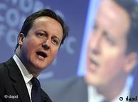 Waziri Mkuu wa Uingereza, David Cameron