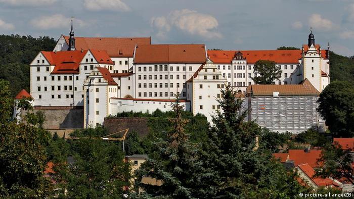 Castelo Colditz