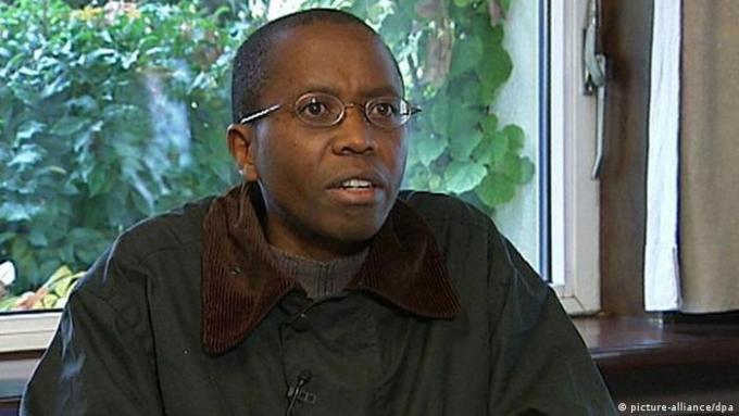 Ignace Murwanashyaka