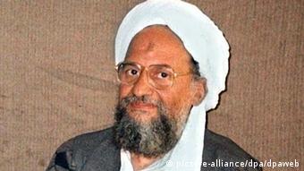 Ayman al-Zawahiri, sucessor de Bin Laden