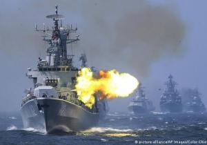 Konflik LCS: Cina Tidak Inginkan Indonesia Terlibat