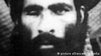Mullah Mohammed Omar FBI wanted picture
