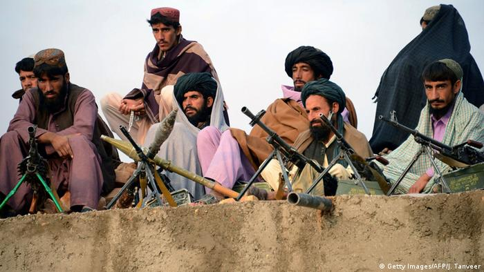 , 'IS to benefit' from Taliban infighting in Afghanistan