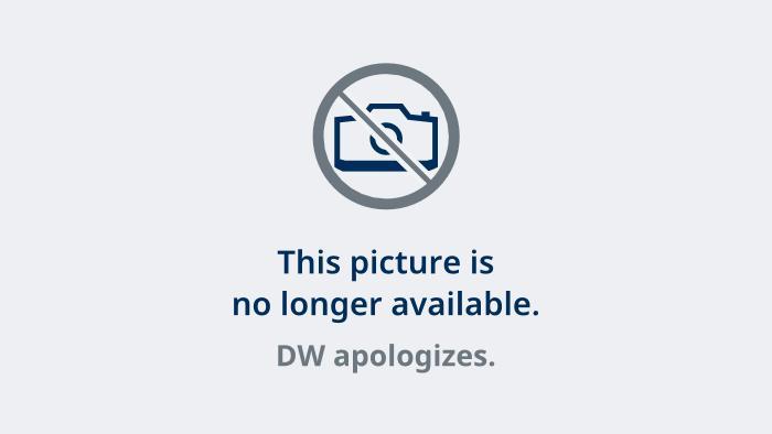 Wüstenbildung in China (picture-alliance/dpa)
