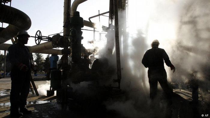 وزارت نفت: ما نمیدانیم چهار سال آینده به چه تعداد نیرو در بخشهای مختلف نیاز داریم