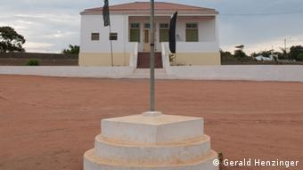 Fotoreportage Erinnerung Massaker von Mueda in Mosambik