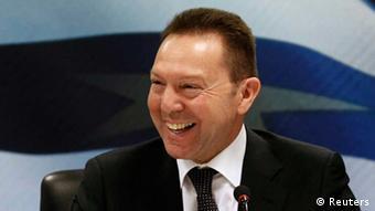 Χαλάει την ειδυλλιακή εικόνα ο επικεφαλής της Τράπεζας της Ελλάδας Γιάννης Στουρνάρας
