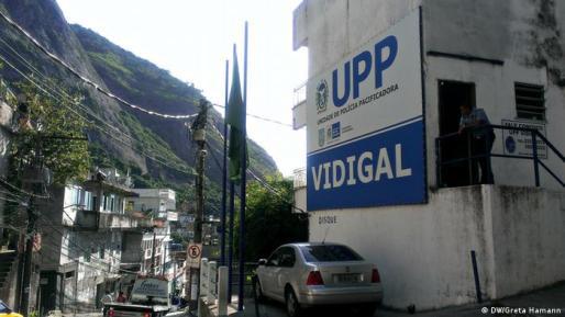 UPP do morro do Vidigal: decadência do projeto simboliza parte das mazelas do Rio