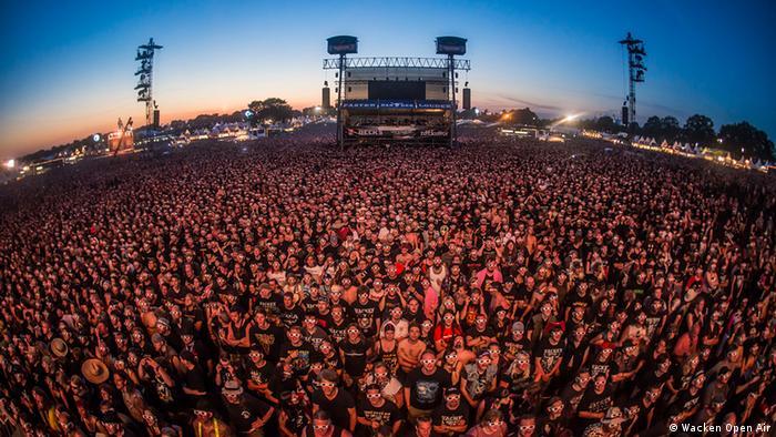 8 Reasons To Look Forward To German Metal Festival Wacken